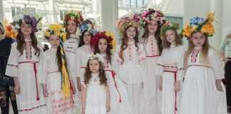 Творчество Шевченко на рисунках юных художников проекта ArtKids станут частью музея в Ереване 1