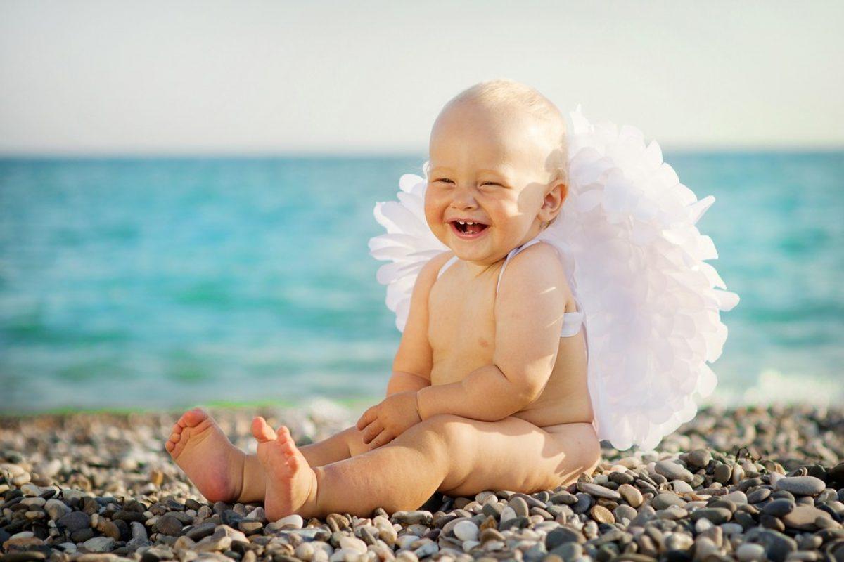 Безопасный для ребенка загар польза и правила приема солнечных ванн