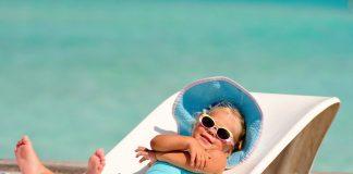 Чем полезно пребывание на солнце
