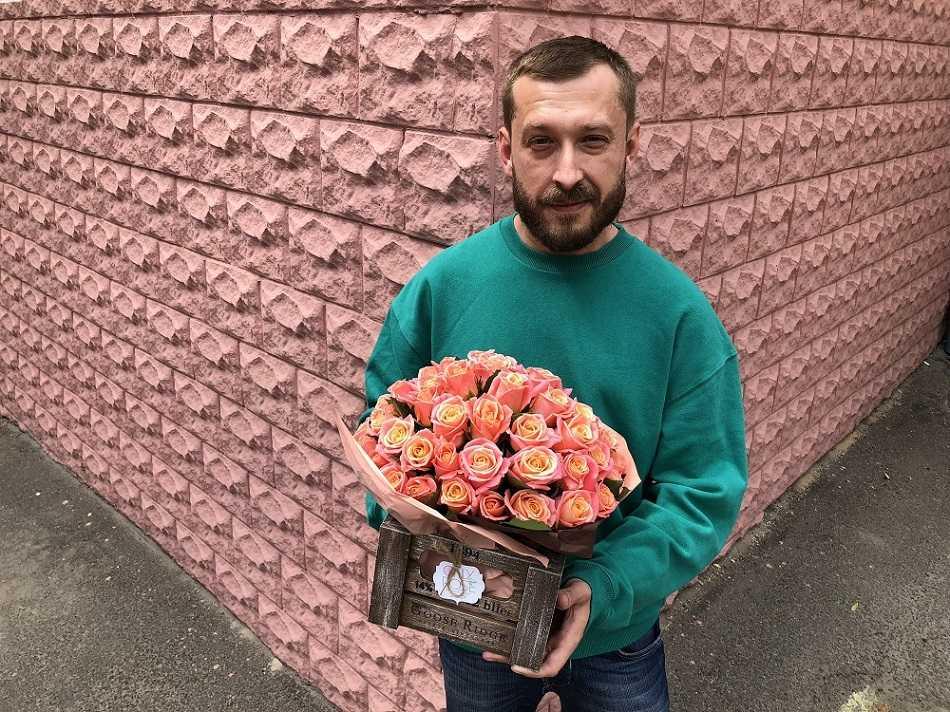 День Матери_Сергей Никитюк
