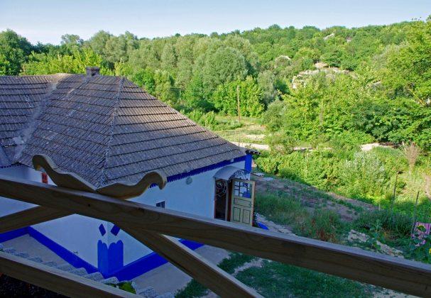 Этно-экохата Билочи, Одесская область 2