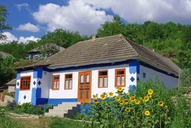 Этно-экохата Билочи, Одесская область