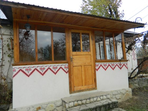 Гостевая усадьба Родовое гнездо,Винницкая область