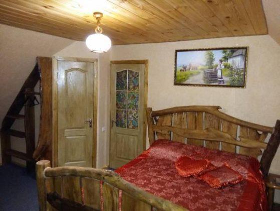 Гостевой дом Перлина степу, Днепропетровская область 5