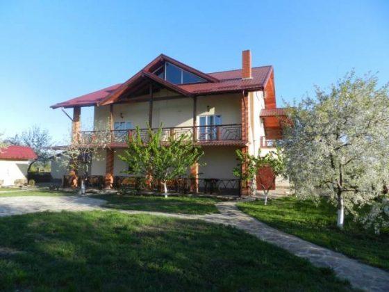 Гостевой дом Перлина степу, Днепропетровская область