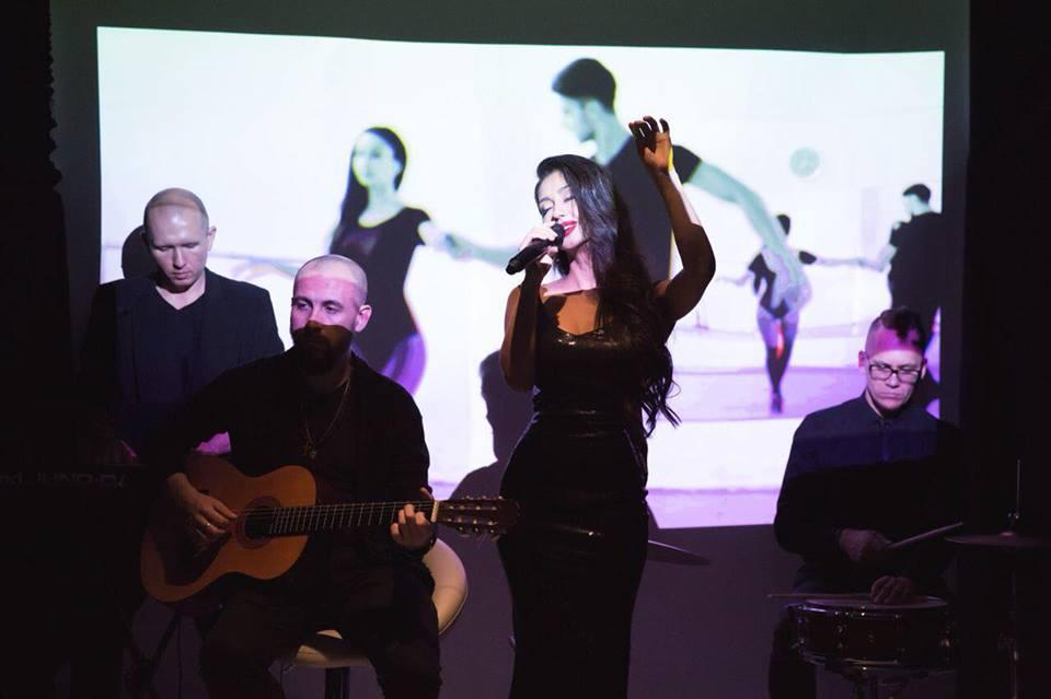 IREN GOTYE сняла видео-работу на песню «Не тобі» 2