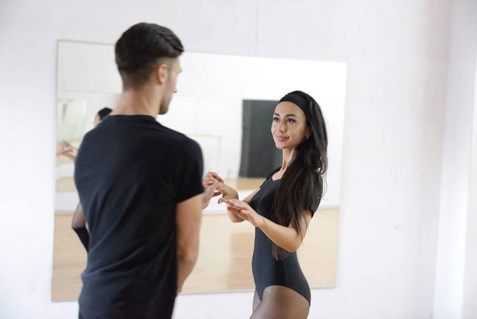 IREN GOTYE сняла видео-работу на песню «Не тобі» 3