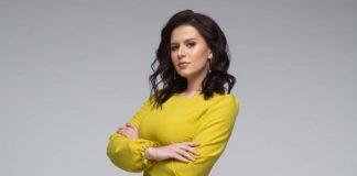 Ирина Хоменко Тайный агент 1