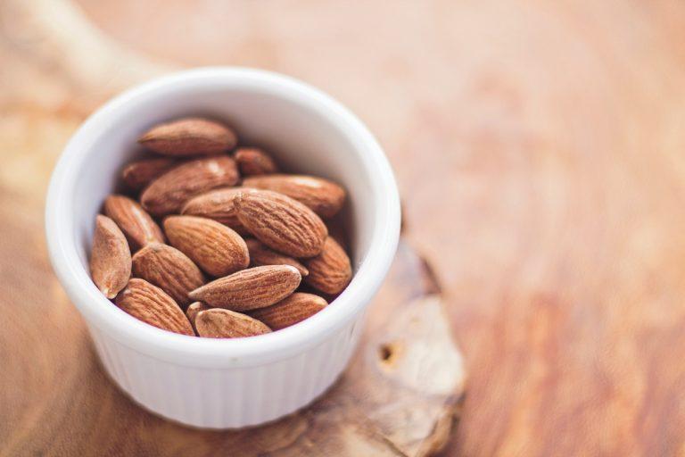 5 продуктов, которые содержат максимум кальция