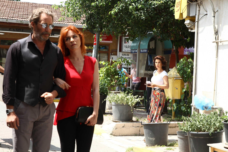 на телеканале «1+1» состоится премьера нового турецкого мелодраматического сериала «Моя чужая жизнь»