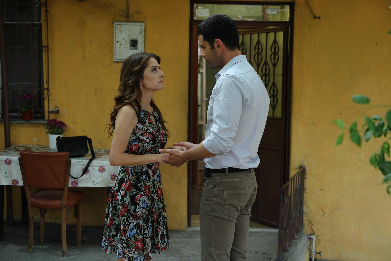 на телеканале «1+1» состоится премьера нового турецкого мелодраматического сериала «Моя чужая жизнь» 4