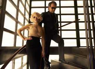 Певец и музыкант ДОРОШ презентует видеоклип на песню «Ресницами»