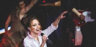 Певица Sonya Kay презентовала дебютный мини-альбом 2