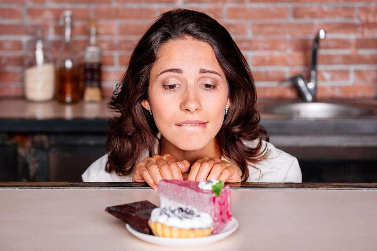 Следи за потреблением сахара