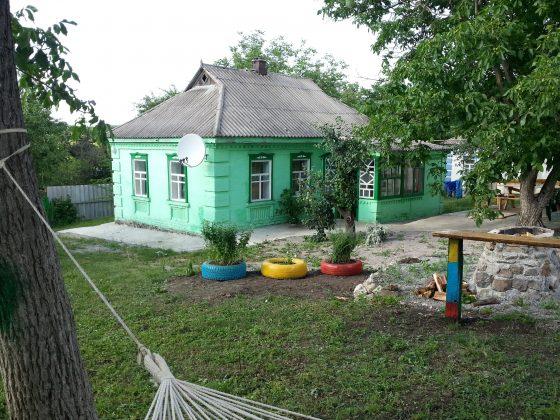Усадьба Саблинская , Кировоградская область