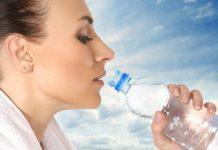 Вода для похудения: как правильно пить