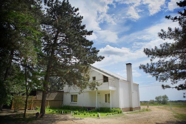 Зелена-Садиба Казка-Олешшя, Херсонская область