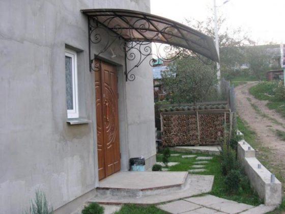 Зелена Садиба, Львовская область 2