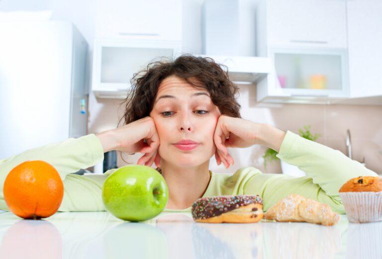 Как не поправиться после похудения