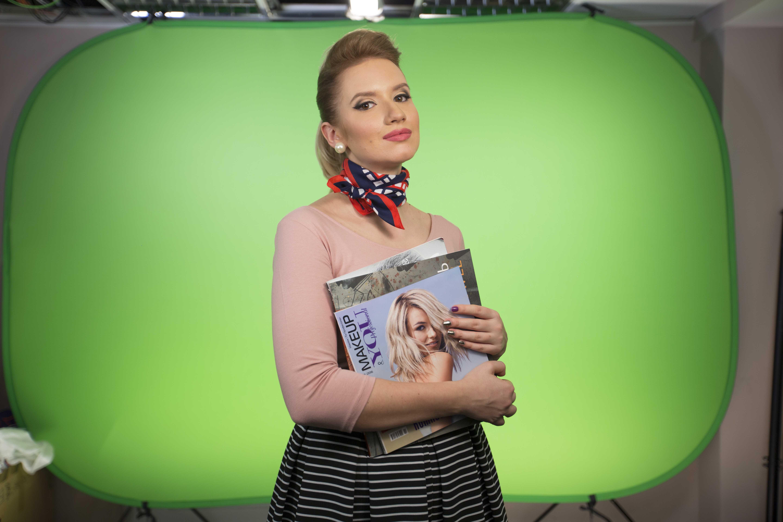 В Киеве состоялась презинтация книги «Любовь, вареники или каблуки: что помогает украинкам покорять мир?»