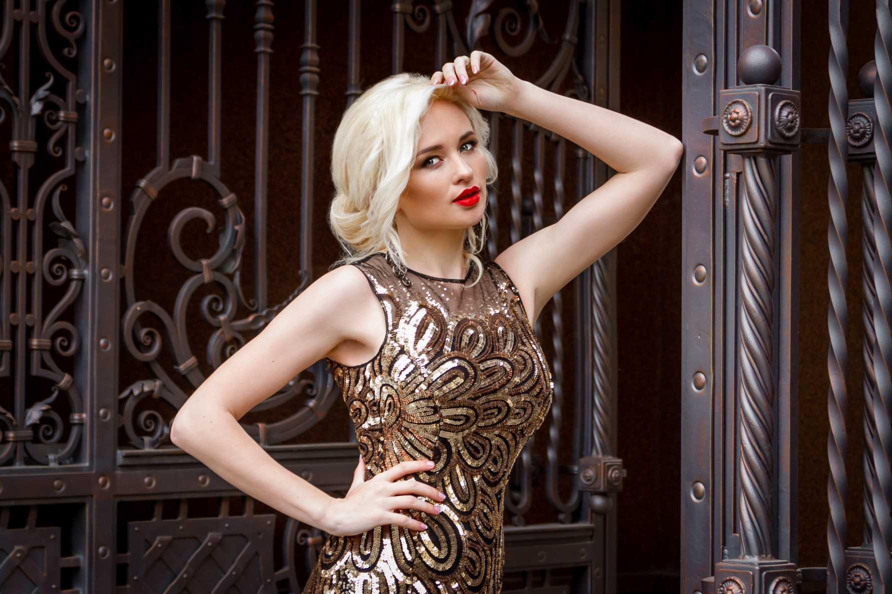 украинская певица ANGELA 4
