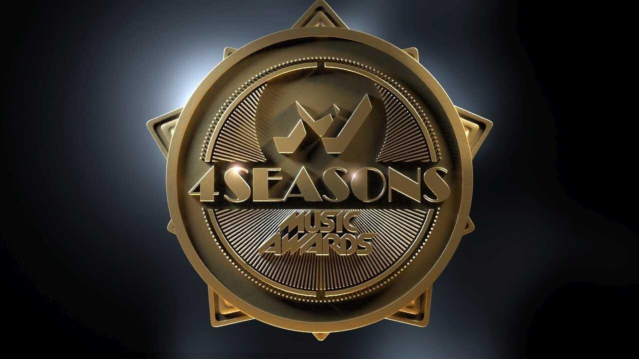 Музыкальный орден «M1 Music Awards. 4 сезона»