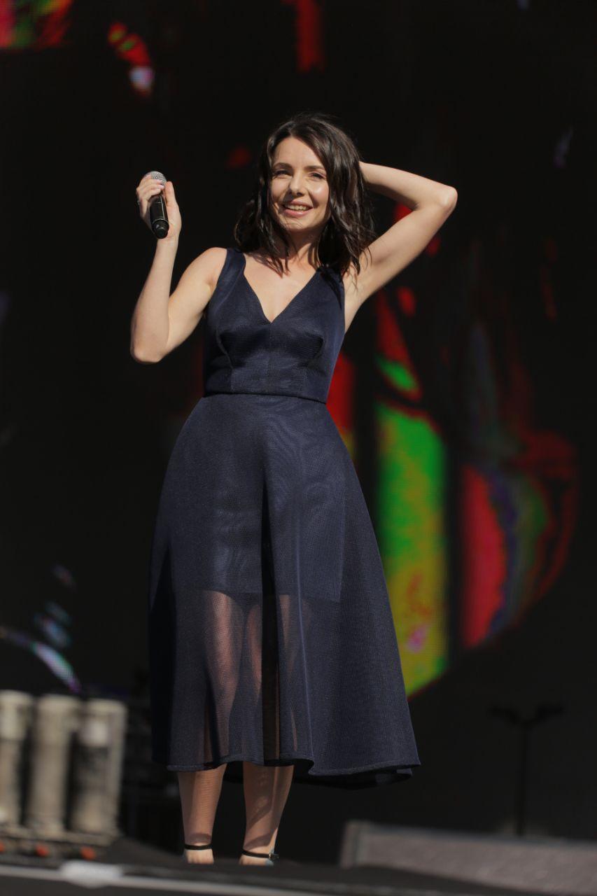 Певица Наталья Гордиенко стала «прорывом весны» 2