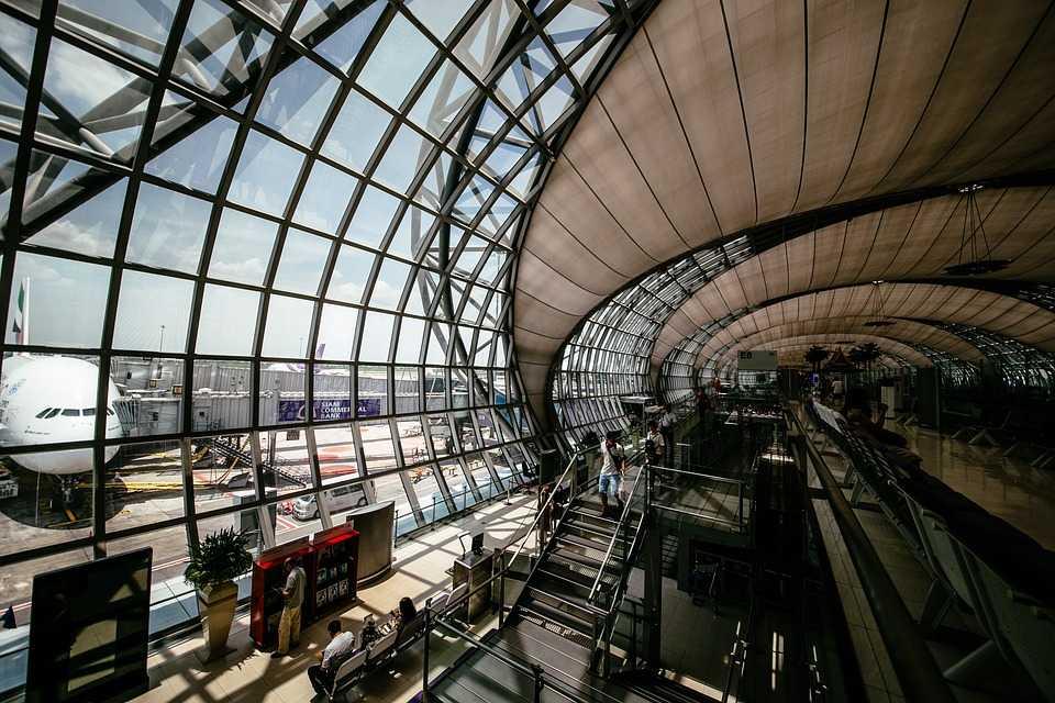 Что нужно знать о терминале наземного обслуживания