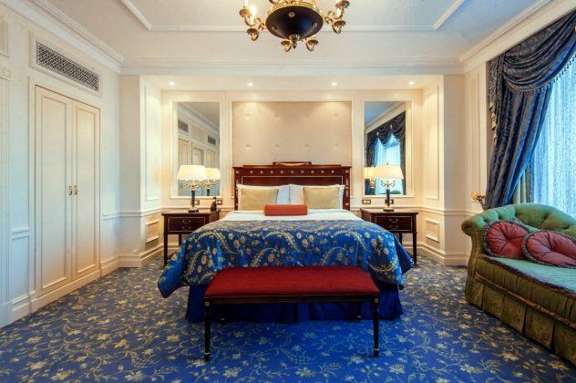 Fairmont Grand Hotel (г. Киев) 2