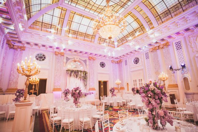 Fairmont Grand Hotel (г. Киев) 3