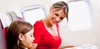 12 продуктов, которые не стоит употреблять перед полетом