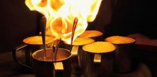 5 самых интересных и необычных кофеен Львова