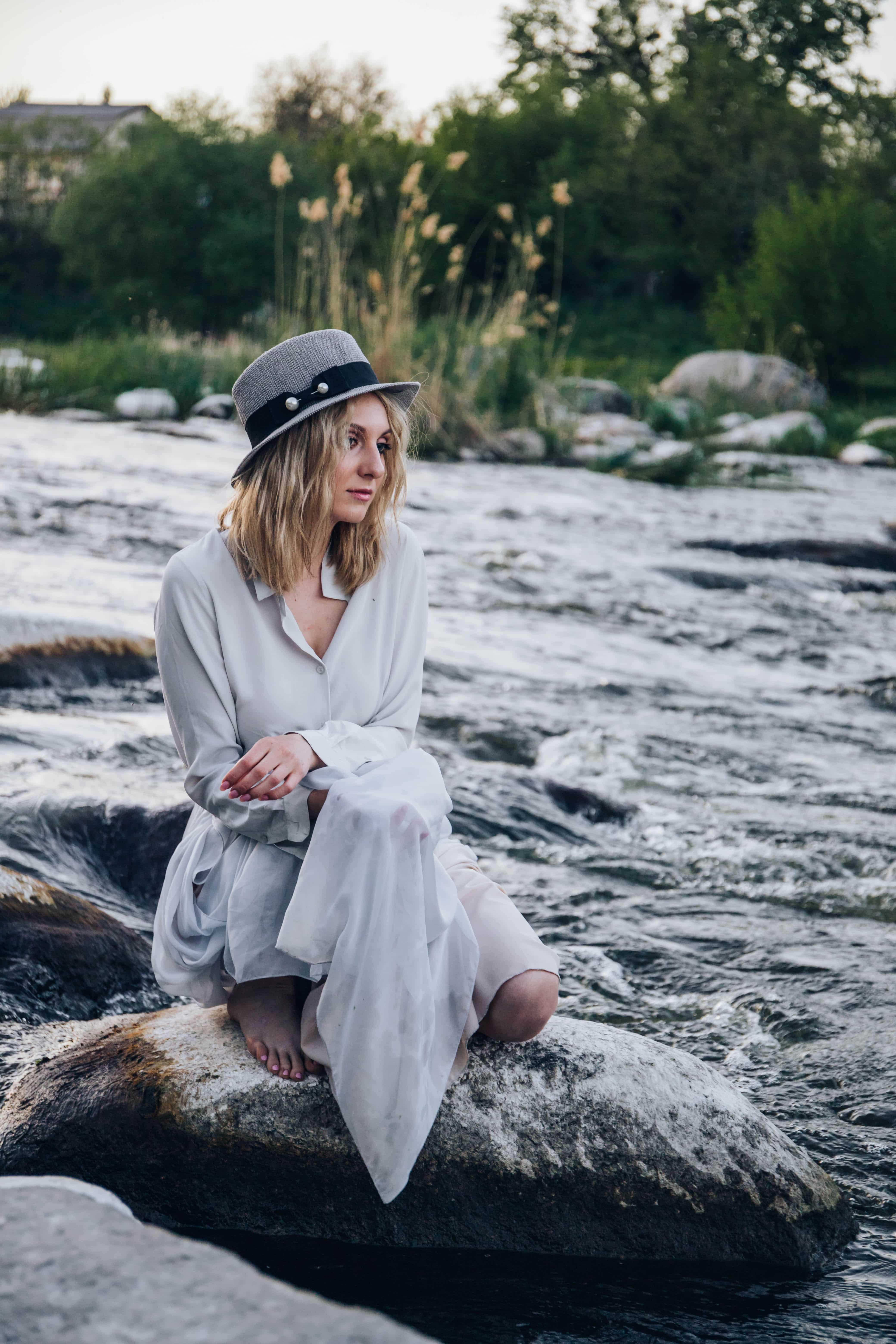 Талина презентовала новый клип на песню Жива і вільна премьера видео 1