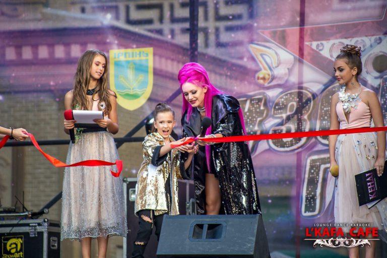 Всеукраинский фестиваль «Золотой Голос» собрал всю Украину на грандиозном гала-концерте