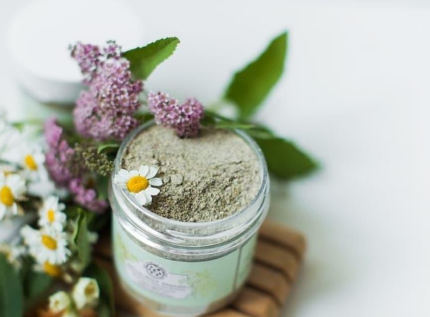 аюрведическая смесь убтан в домашних условиях для кожи лица и тела