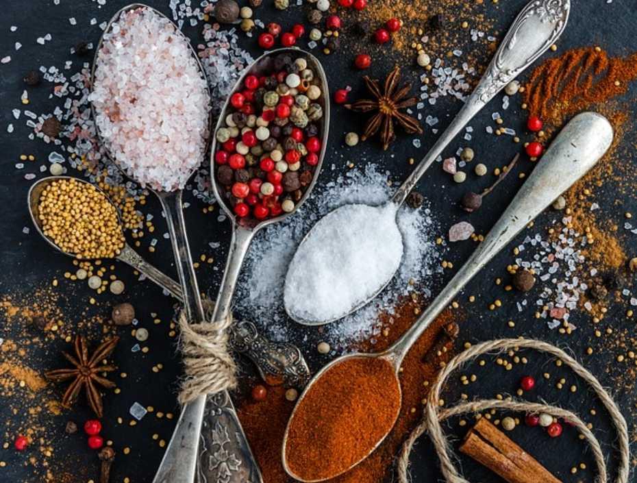 Чего не хватает организму, если хочется соленого