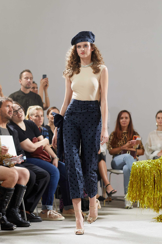Italian style новая коллекция Marianna Senchina весна-лето 2019 1-min