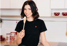 Нутрициолог София Рожко запускает первый кулинарный марафон в Instagram logo