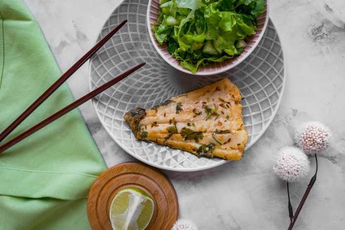 запускает первый кулинарный марафон в Instagram