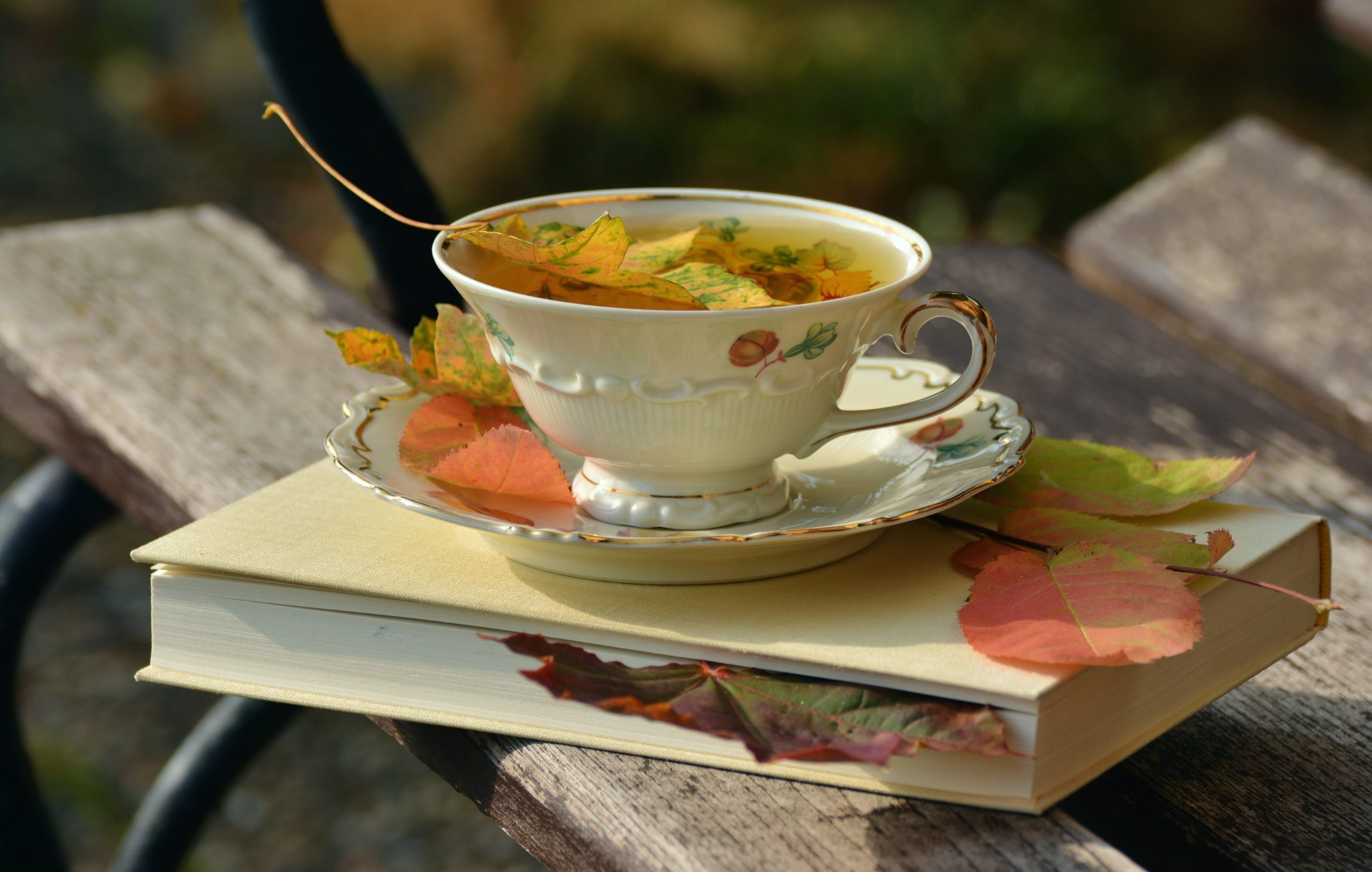 20 способов уберечься от простуды осенью