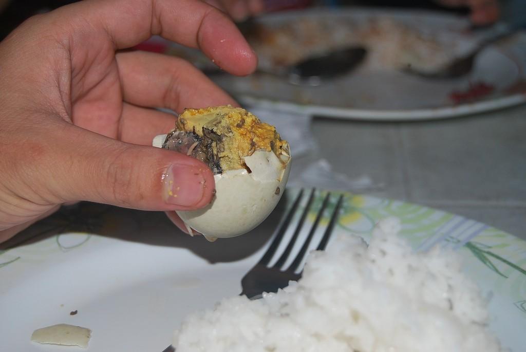Балют (Balut)