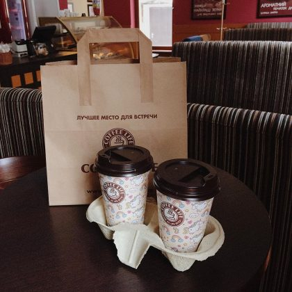 10 самых уютных кофеен Кропивницкого Coffee Life 2
