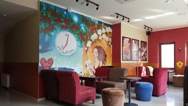 10 самых уютных кофеен Кропивницкого Coffee Life 3