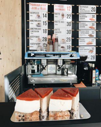 10 самых уютных кофеен Кропивницкого Кофейня SOVA 2