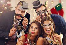 18 оригинальных идей для новогоднего корпоратива