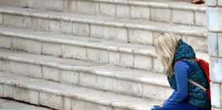 Буллинг в Украине: куда обращаться за помощью