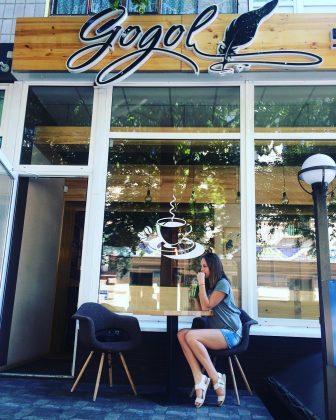 10 самых уютных кофеен Кропивницкого Gogol Espresso bar 2
