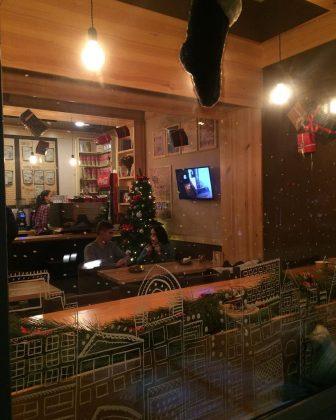 10 самых уютных кофеен Кропивницкого Gogol Espresso bar 4