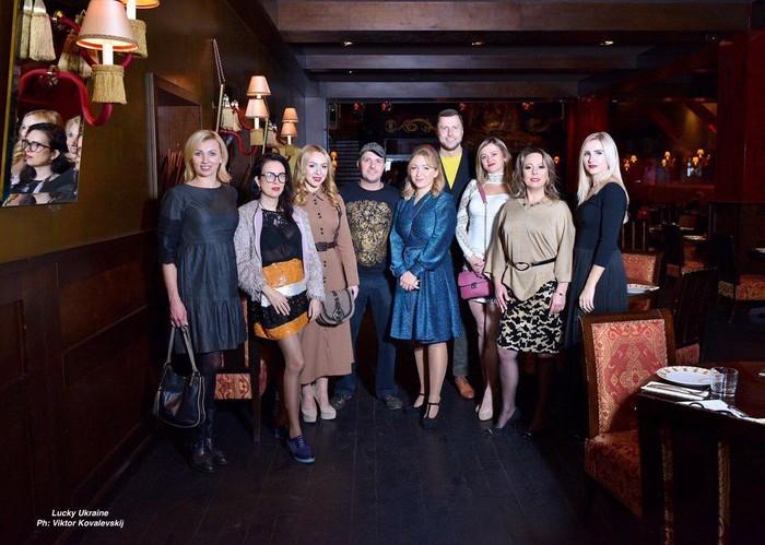 Как прошел благотворительный коктейльный вечер – Charity Cocktail Night 2