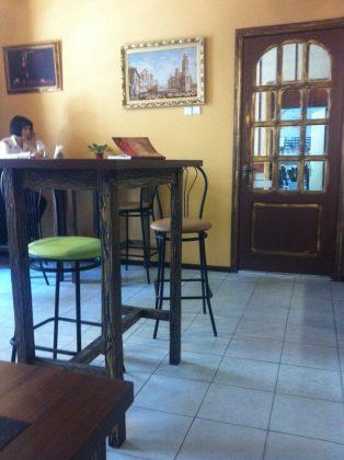 Кропивницкий Кофейня Филижанка 5